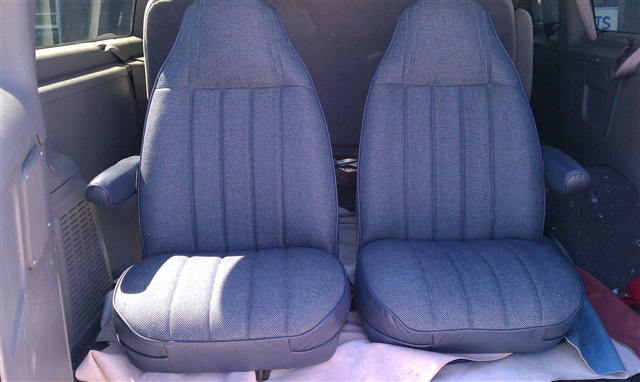 Leather Car Seat Repair Long Island